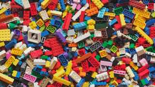 The Brickit app, free on iOS, is a promising way to look at your bricks anew. While it was designed by a team of fans rather than The Lego Group, it can do something that no other Lego app has ever done. Picture: Unsplash.
