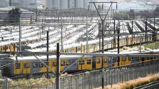 The CCMA has issued a strike certificate to Untu members Passenger Rail Agency of SA after a wage dispute. Picture: Ayanda Ndamane/African News Agency (ANA)