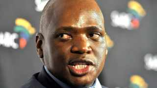 The Cabinet has ordered Hlaudi Motsoeneng out of the SABC urgently  just a day after the ruling party said he should be fired. File picture: Timothy Bernard