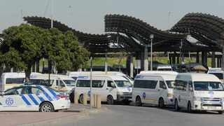 The Cape Amalgamated Taxi Association (Cata) and the Congress of Democratic Taxi Associations (Codeta) have welcomed the amendments allowing them to load passengers at the Bellville Public Transport Interchange (PTI). Picture: Armand Hough/African News Agency(ANA)