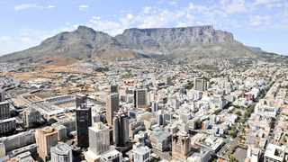 The Cape Town Central Improvement District said multi-billion rand construction projects are still on the cards for the city. Picture: Matthew Jordaan/African News Agency (ANA) Archives