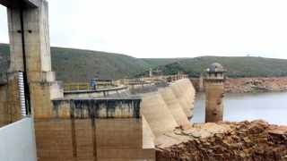 The Churchill Dam in Western Cape. As a health precaution in light of Covid-19, the city of Cape Town said on Friday that it will temporarily suspend new water restrictions for those who are in arrears with their municipal accounts and facing debt management actions. Picture: ANA