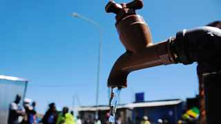The City has encountered several reports of water theft from residents, according to a report released by the water and sanitation directorate. Picture: Ross Jansen/African News Agency (ANA) Archives