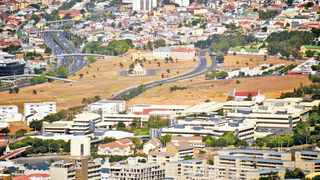 The City is in talks with the Department of Agriculture, Rural Development and Land Reform to discuss the re-development of District Six. Photo: African News Agency (ANA)