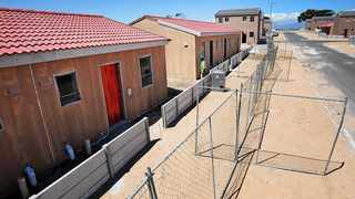 The City of Cape Town has put the brakes on new property developments in 144 areas. Picture: David Ritchie/African News Agency (ANA) Archives