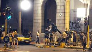 The City of Cape Town will reopen the film permitting process, following the announcement by national government to allow local production film companies to return to work. Picture: Leon Lestrade/African News Agency(ANA)