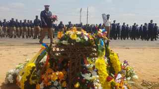 The City of Joburg has paid tribute to deceased Joburg Mayor Jolidee Matongo with a wreath-laying ceremony at the site of the accident which claimed his life.