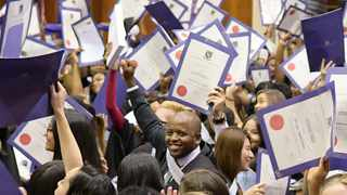 The Council on Higher Education says printed hard copies of higher certificates, degrees and diplomas look set to become obsolete in the near future.