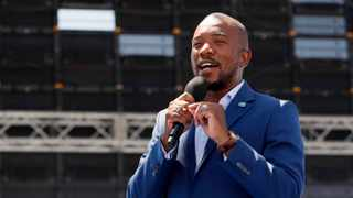 The DA has cleared its leader Mmusi Maimane on charges related to the house he is renting in Cape Town and using a vehicle donated by former Steinhoff chief executive Markus Jooste.Picture: Simphiwe Mbokazi/African News Agency(ANA)