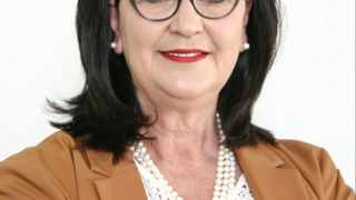 The DA's Aletta Theron re-elected as speaker at Kannaland municipality just four months after she was booted out in a motion of no confidence. Picture supplied.