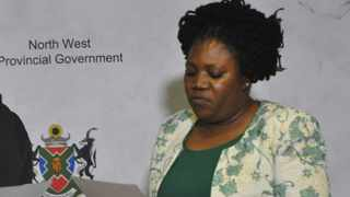 The DA will write a letter to the acting MEC for Cooperative Governance, Boitumelo Moiloa, requesting her to halt the recruitment process. File picture: African News Agency (ANA)