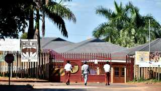 The Department of Basic Education is accused failing to address the issue of bullying in Limpopo schools. Picture: Thobile Mathonsi/African News Agency(ANA)