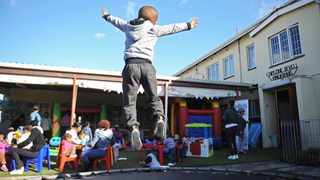 The Department of Basic Education is conducting a census of all Early Childhood Development programmes. Pictures: Tracey Adams/African News Agency (ANA)