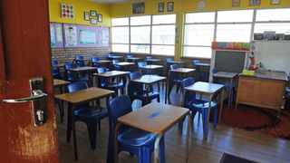 The Department of Basic Education says it is assessing the impact of Covid-19 infections in the country on a weekly basis. Picture: Courtney Africa/African News Agency(ANA)