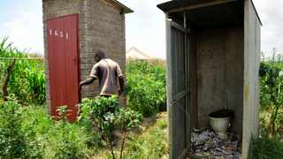 The Department of Education must come up with a plan to eradicate pit latrines in all schools across Limpopo. Picture: African News Agency (ANA)