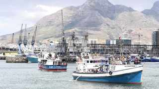 The Department of Fisheries Forestry and Environmental (DFFE) has raised hope for investor confidence after releasing the timelines for the allocation of fishing rights after a year-long delay. Picture: Phando Jikelo/African News Agency (ANA)