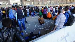 The Department of Home Affairs has been ordered to reopen the Refugee Reception Office (RRO) at its premises in Cape Town, which was closed in 2012. FIle picture: Henk Kruger/African News Agency (ANA)