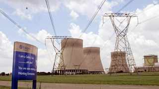 The Department of Mineral Resources and Energy (DMRE) said yesterday that Eskom was set to provide more households with reliable power during the 2021/2022 financial year through the implementation of the Integrated National Electrification Programme (Inep). Photo: Bloomberg