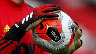 The English Premier League will seek to allay players' concerns about health risks as the government prepares to release protocols allowing a phased resumption of contact training as coronavirus restrictions are eased. Photo: Reuters