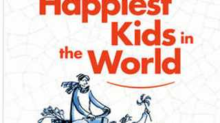 The Happiest Kids In The World – Bringing Up Children The Dutch Way is available on www.loot.co.za