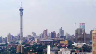 The Hillbrow and Braamfontein skyline seen from the west of the city. The mere fact that Africa is the birthplace of humankind should be drenched in significance for anyone interested in exploring the common roots of different nations, says the writer. Picture: Karen Sandison/African News Agency (ANA)