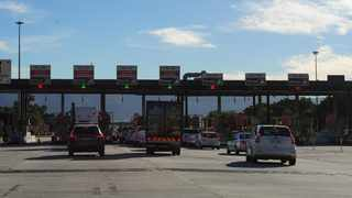 The Huguenot Tunnel is a toll tunnel near Cape Town. File photo: ANA/Henk Kruger