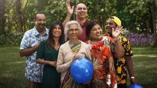The Kandasamy and Naidoo families are coming back for a third installation of the hilarious movies