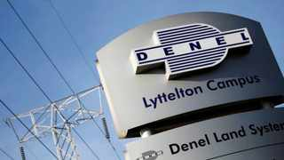 The MPs said that Denel requires financial assistance from the government for its recovery. Picture: Siphiwe Sibeko/Reuters