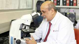 The Ministerial Advisory Committee on Covid-19 is chaired by Professor Salim Abdool Karim, who is a world-renowned HIV scientist and infectious diseases epidemiologist.