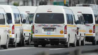 The National Taxi Alliance says it will disobey the roll-out of the Adjudication of Road Traffic Offences Act should it begin on Thursday.