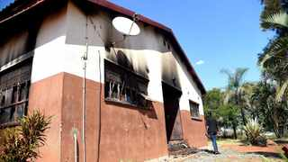 The National Teachers' Professional Organisation of South Africa said it is disgusted by the vandalism and looting of KwaZulu-Natal schools. Picture: Nokuthula Mbatha