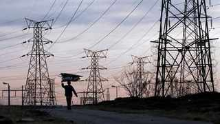 The National Union of Mineworkers said that Eskom was lying to the public that workers affiliated to the union were responsible for sabotaging work. Picture: Siphiwe Sibeko/Reuters