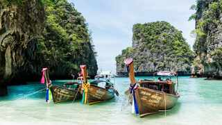 The Phuket Sandbox initiative from July 1 will allow free movement on the island for tourists fully vaccinated against Covid-19. Picture: Michelle Raponi from Pixabay