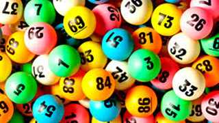The Powerball jackpot and Powerball plus is guaranteed at R140 million on Friday.