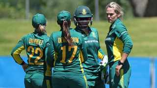 The Proteas women face a tough challenge in the West Indies according to head coach, Hilton Moreeng. Photo: Chris Ricco/BackpagePix