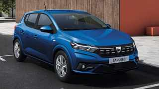 The Renault Sandero recently overtook the Volkswagen Golf to become Europe's best-selling car in a depressed market.