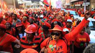 """The SA Council of Churches has expressed concern over the planned EFF march """"against racist Indians"""" which was expected to take place in Phoenix. File Picture: Bhekikhaya Mabaso African News Agency (ANA)"""
