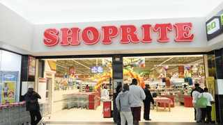 The Shoprite announcement is a significant moment for South Africa and its transition to the Fourth Industrial Revolution. Photo: Simphiwe Mbokazi/African News Agency (ANA)