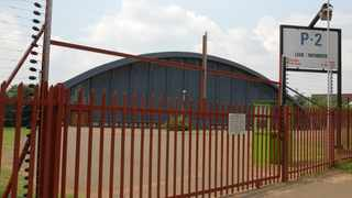 The Skilpad Hall at the Tshwane Showgrounds. Picture: African News Agency (ANA)