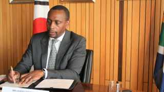 The South African Nuclear Energy Corporation (Necsa), represented by Group Chief Executive Loyiso Tyabashe, has signed a memorandum of understanding (MoU) for technical corporation with the Korea Atomic Energy Research institute (KAERI). Photo: Necsa