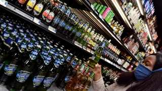 The South African alcohol industry has reaffirmed its objections against the government's ban stating that the unintended consequences, namely the rise of illicit alcohol production. File picture: Oupa Mokoena/African News Agency
