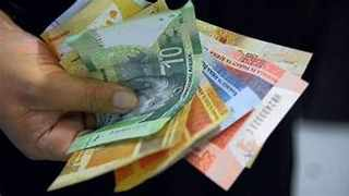 The South African rand ebbed as traders closed out long positions ahead of the Sarb rates decision and global risk-on sentiment lost some momentum. Photo: File