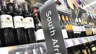 The South African wine industry is at a tipping point as many wine businesses, particularly small companies and those under black ownership, face potential closure in the next three to 12 months, according to the Impact of Covid-19 on the Wine Value-Chain Survey, released yesterday. Photographer: Chris Ratcliffe/Bloomberg