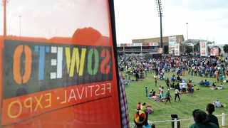 The Soweto Festival Expo is an annual platform to celebrate Soweto's richness, culture and diversity. File Picture: Matthews Baloyi
