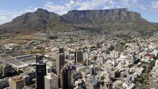 The Springboks want to see Table Mountain among the new Seven Wonders of Nature, and the national rugby squad, including Tendai Beast Mtawarira and captain John Smit, have endorsed the campaign. Photo: Matthew Jordaan