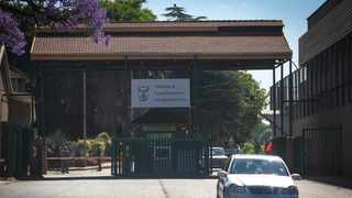 The Star reported last month that section G2 at Kgosi Mampuru Prison had 118 infections on a single day following a routine raid on the section. File Pictire: Kevin Sutherland/EPA