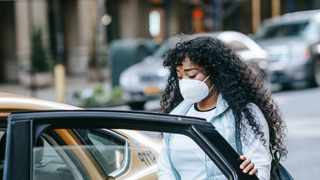 The US Centers for Disease Control and Prevention has announced that fully vaccinated Americans do not need to wear a mask when they are outdoors. Picture: Uriel Mont/Pexels