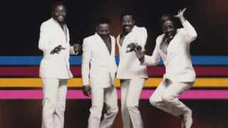 The US soul group are well known for their 1976 hit 'Kiss and Say Goodbye'. Picture: loot.co.za