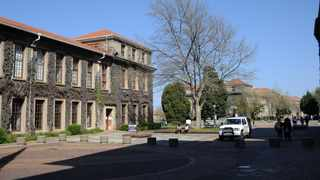 The University of Cape Town is a public research university located in Cape Town in the Western Cape province of South Africa. Picture: Henk Kruger/African News Agency (ANA)