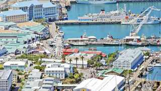 The V&A Waterfront, one of the country's most successful public-private partnerships, has appointed Dr Shirley Zinn and chairperson of its board of directors. Picture: David Ritchie